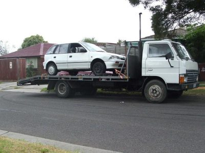 Car Removal Queensland