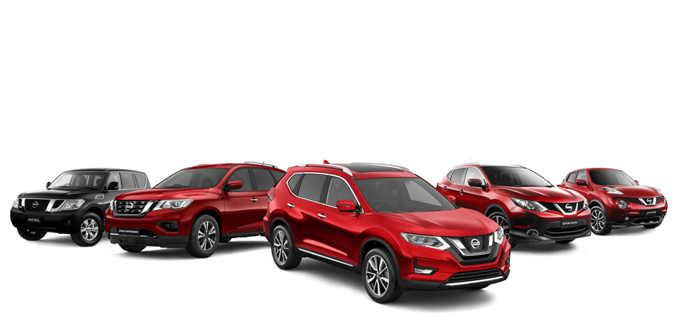 Nissan Wreckers Queensland