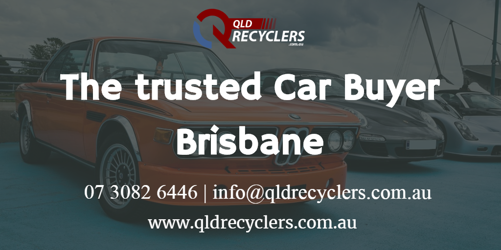 Trusted Car Buyer Brisbane