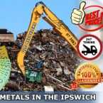 Metal Recyclers Ipswich Qld