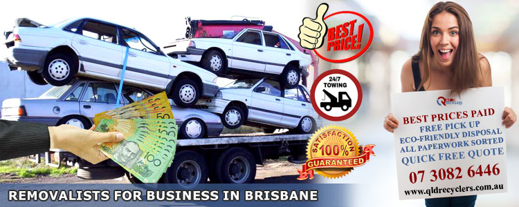 Removalists For Business Brisbane