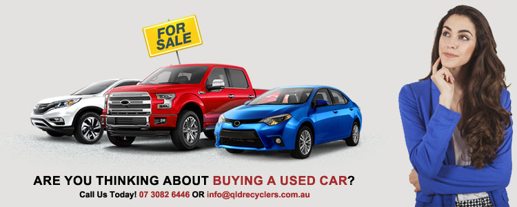 Are You Thinking About Buying A Used Car