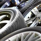 Choose the right set of tires for a safe