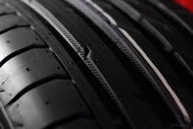 tyre Grip worsens