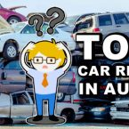 Top 10 Car Recyclers in Australia