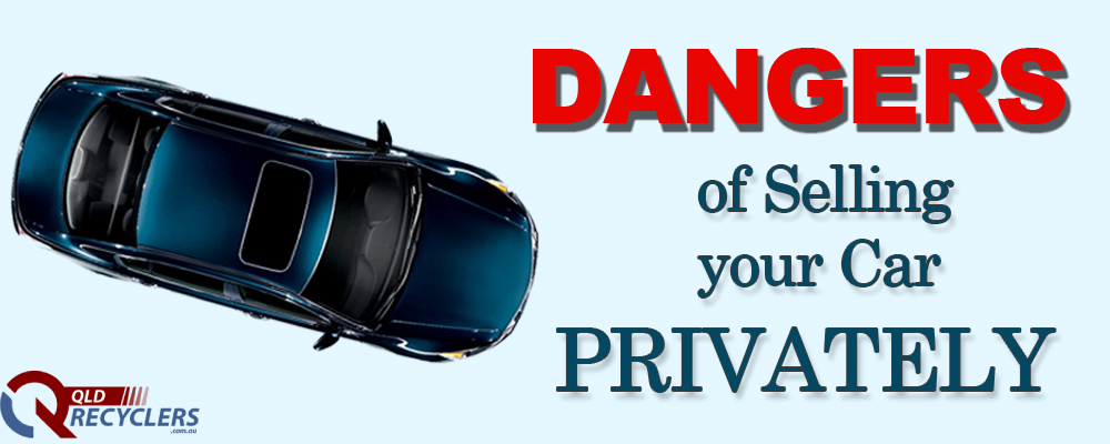 Selling Your Used Car Privately