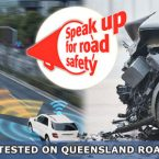 Safe Driving Tech Tested on Queensland Road