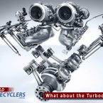 What about the Turbocharger?