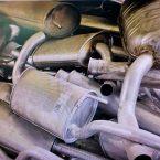 Catalytic Converters Recycler