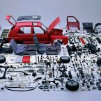 Buy Second-Hand Parts