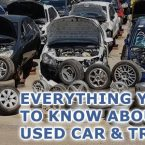 Used Car & Truck Parts