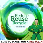 Recycling Hero